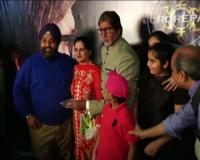 News video: Sunmeet's KBC win shows women empowerment: Big B